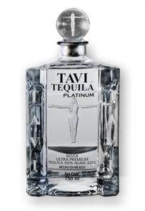 Tavi Tequila Platinum 750ml